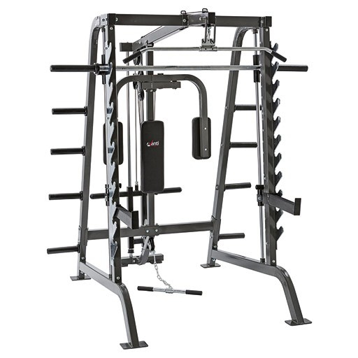 Avanti Power Smith Machine