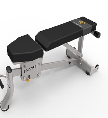 Encore ES7011 Flat / Incline Bench